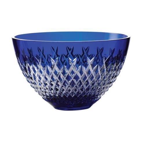 """$400.00 Alana Bowl Blue 8"""""""