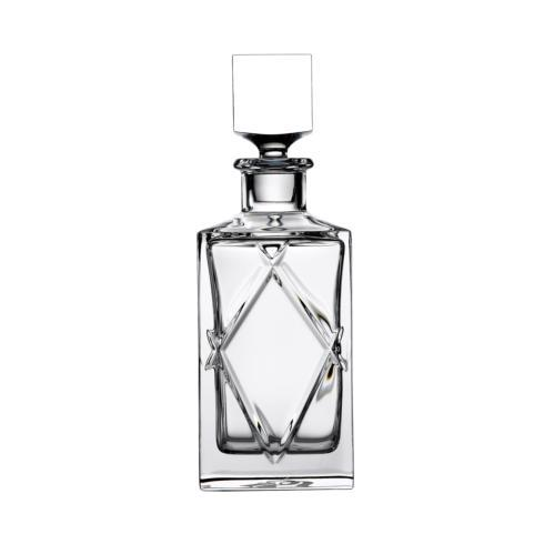 Waterford  Short Stories Olann Decanter Square 28 oz.  $315.00