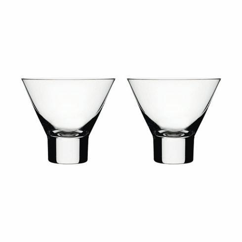 $85.00 Cocktail 4.75 oz S/2