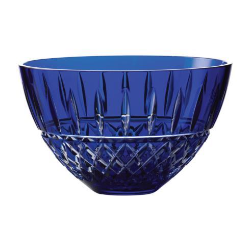"$400.00 Tramore Bowl Blue 8"""