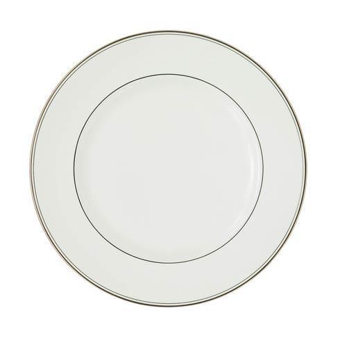 $33.00 Platinum Dinner Plate