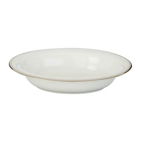 $110.00 Platinum Open Vegetable Bowl
