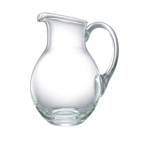 Marquis by Waterford  Vintage Round Pitcher $59.00