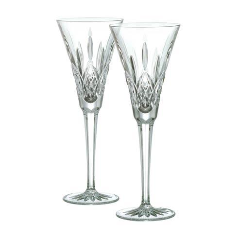 Waterford  Toasting Flutes Toasting Flute, Set of 2 $150.00