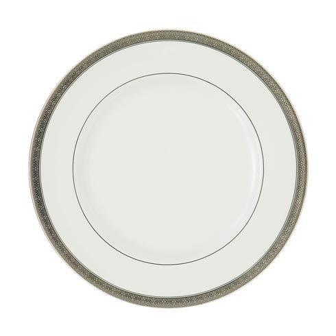 Waterford  Newgrange Platinum Dinner Plate $48.00