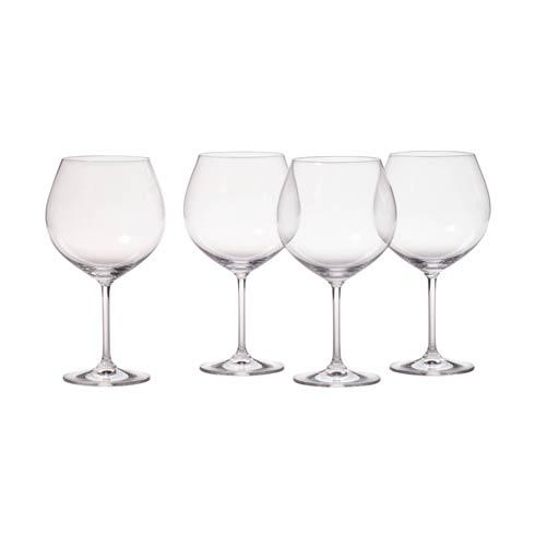 Waterford  Vintage Aromatic Red Wine, Set of 4 $49.00