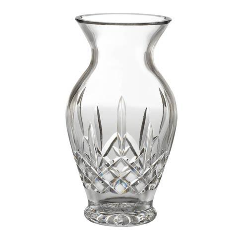 """Waterford  Lismore 10"""" Vase $450.00"""