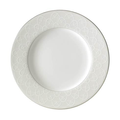 Pearl Accent Salad Plate