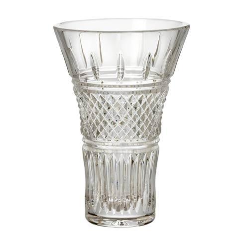 "Waterford  Irish Lace  6"" Vase $130.00"
