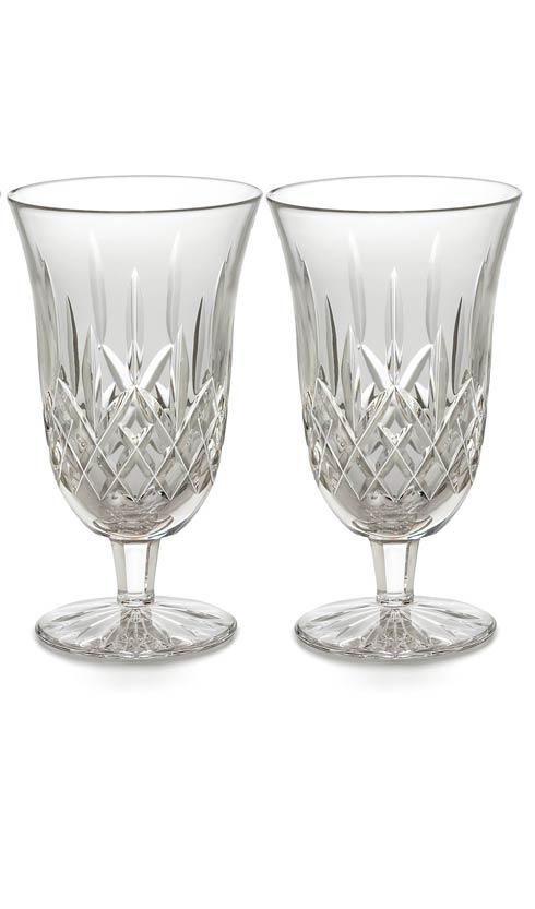 Waterford  Lismore  Iced Beverage, Set of 2 $160.00