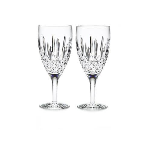 Waterford  Lismore Nouveau Iced Beverage, Set of 2 $150.00
