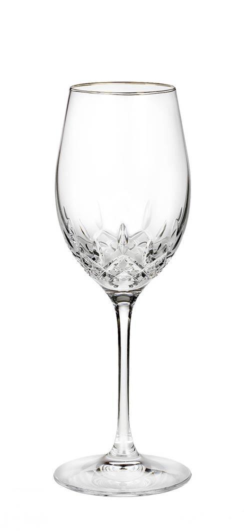 Waterford  Lismore Essence Platinum Platinum White Wine $80.00