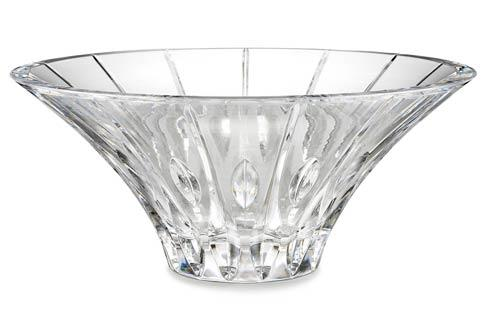 "Waterford  Sheridan  Flared 10"" Bowl $86.00"