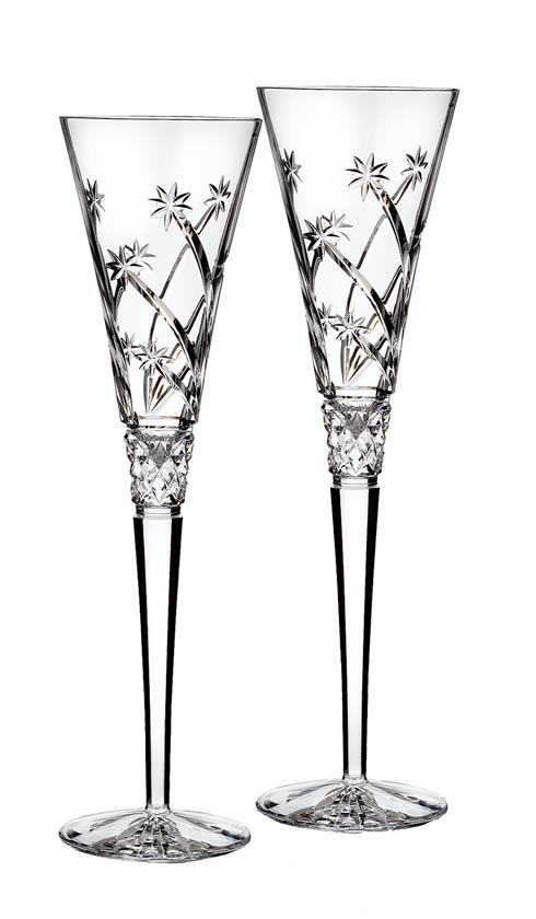 Waterford  Toasting Flutes Believe Flute, Set of 2 $135.00