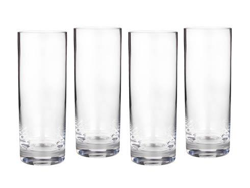 Marquis by Waterford  Vintage HiBall Set of 4 $39.00