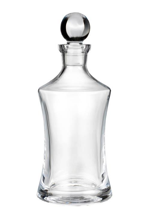 Waterford  Vintage Hour Glass Decanter $69.00