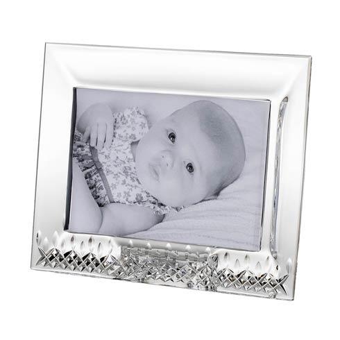 Waterford  Lismore Essence 4x6 Frame Horizontal $140.00