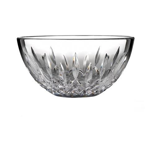 Waterford  Lismore  Bowl, 6 $100.00