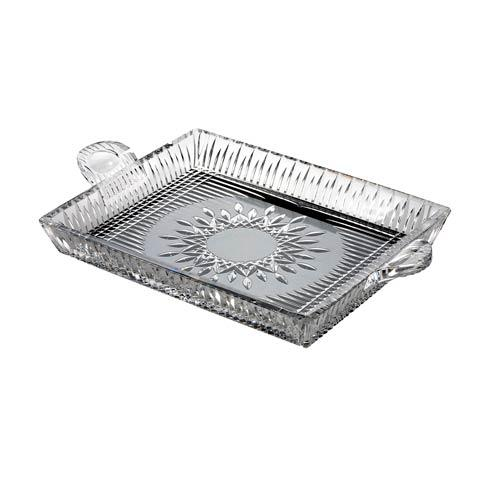 $275.00 Square Serving Tray, 12""