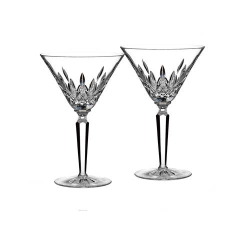 Waterford  Lismore  Cocktail Glass, Set of 2 $160.00