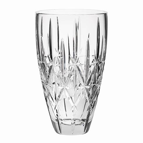 "Waterford  Sparkle  9"" Vase $80.00"