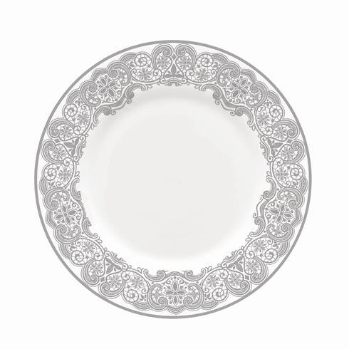 Waterford  Lismore Lace Platinum Formal Dinnerware Salad $31.00