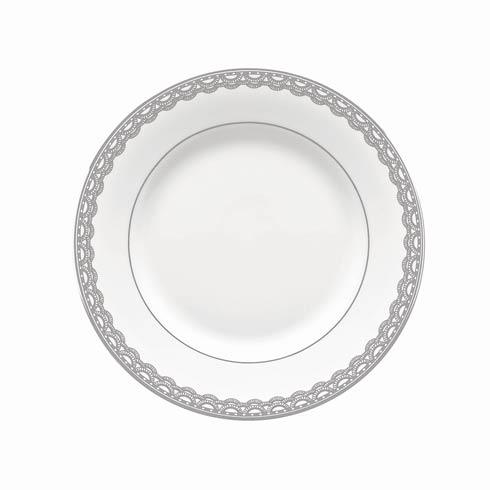 Waterford  Lismore Lace Platinum Formal Dinnerware Bread & Butter, 6 $20.00