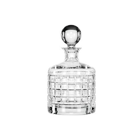 Waterford  London Round Decanter $325.00
