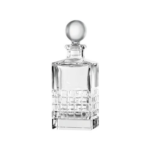 Waterford  London Square Decanter $350.00
