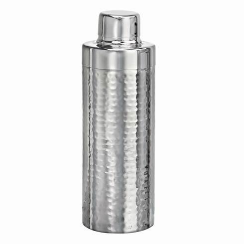 Waterford  Vintage Stainless Barware Stainless Steel Shaker $39.00