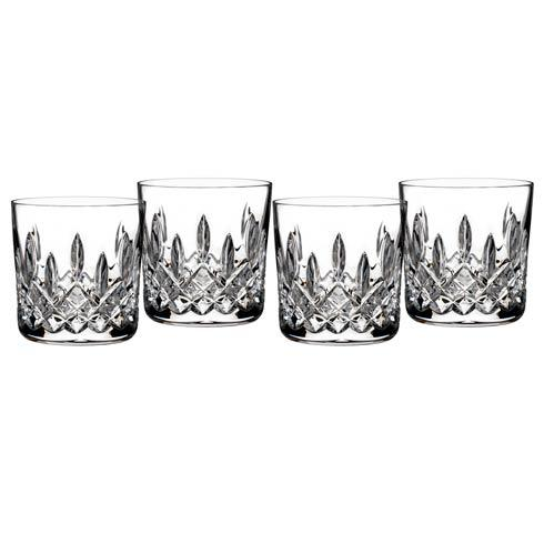 Waterford  Lismore 9 oz. Tumbler, Set of 4 $270.00