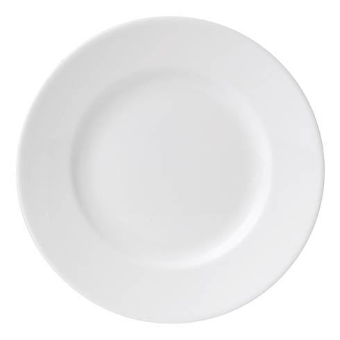 Wedgwood  Wedgwood White Bread & Butter Plate $18.00
