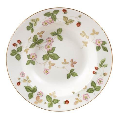 $48.00 Rim Soup Plate