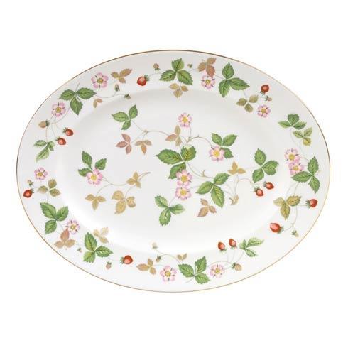 $192.00 Oval Platter