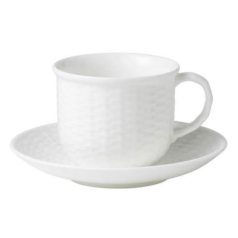 Wedgwood  Nantucket Basket Teacup $24.00