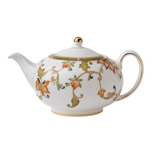 Wedgwood  Oberon Teapot Flora $225.00