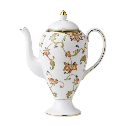 $306.25 Coffeepot Flora