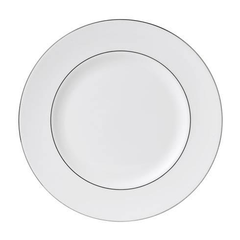 Wedgwood  Signet Platinum Dinner Plate $35.00