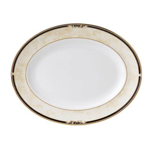 $205.00 Oval Platter