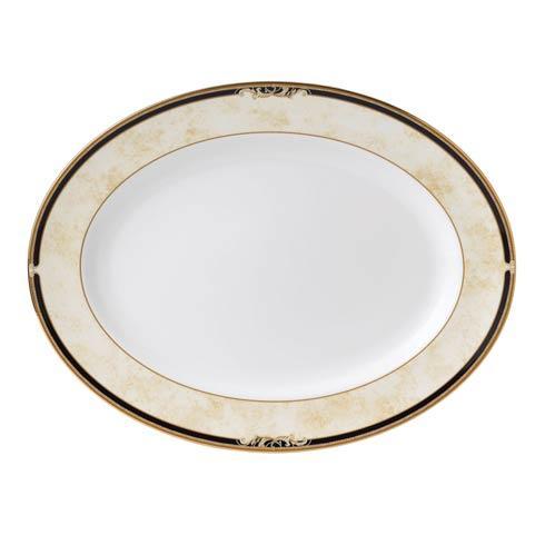 $235.00 Oval Platter