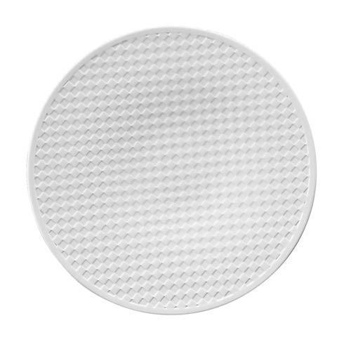 Round Platter Checkerboard
