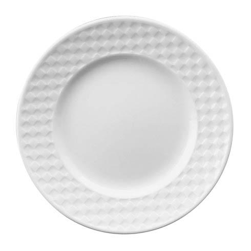 Wedgwood  Night And Day Bread & Butter Plate Checkerboard $13.50