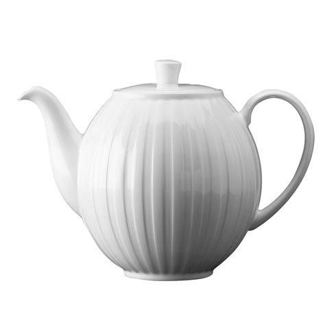 Teapot Fluted