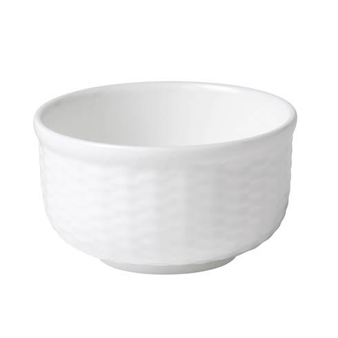 Wedgwood  Nantucket Basket Ice Cream Bowl $20.00