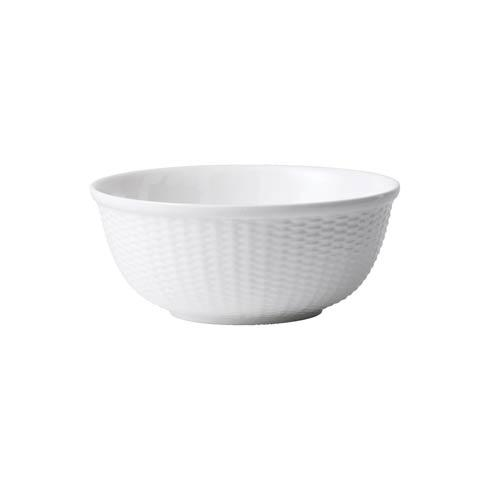 Wedgwood  Nantucket Basket Stacking Bowl $38.00
