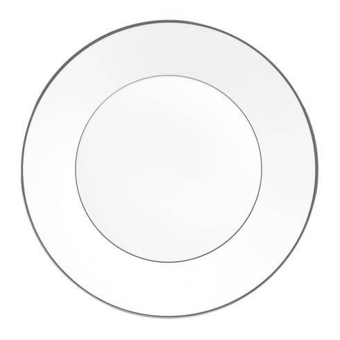 Wedgwood  Platinum Dinner Plate $33.00