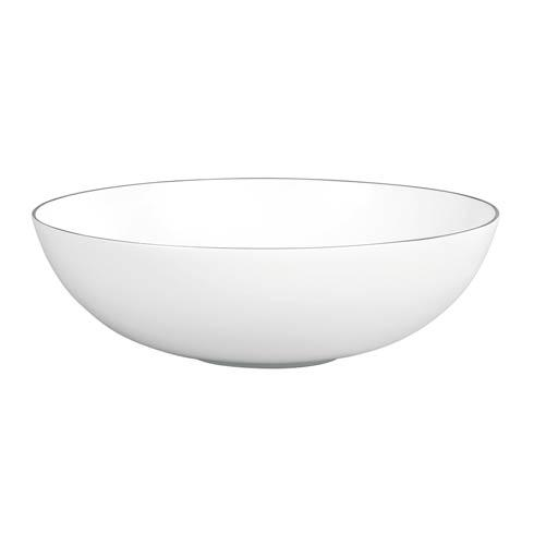 Wedgwood  Platinum Serving Bowl $155.00