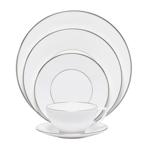 $170.00 5-Piece Place Setting (Lined Only)