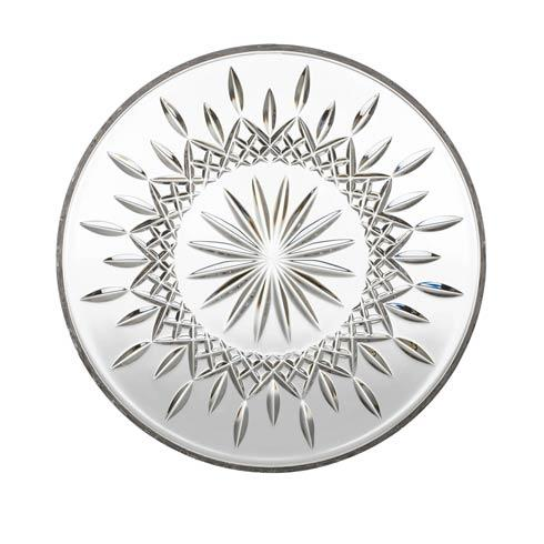 Waterford  Lismore  Cake Plate $185.00