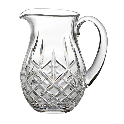 Waterford  Lismore  Pitcher $255.00